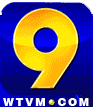 WTVM logo