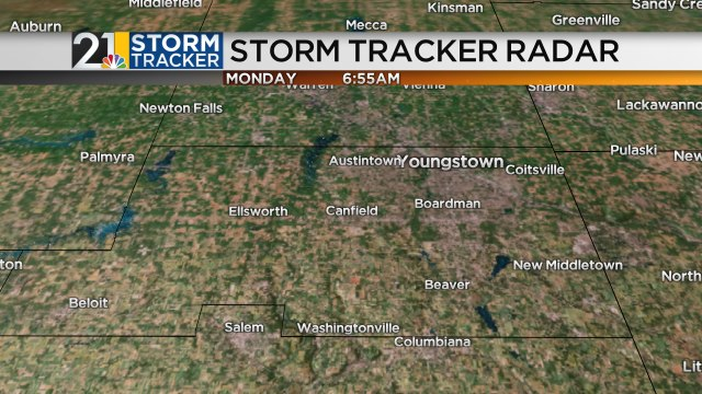 Mahoning County Radar