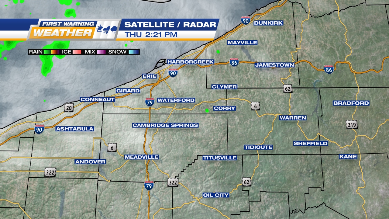 Doppler Max Radar