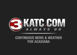 Mire gas leak has part of Grand Prairie Highway blocked - KATC.com